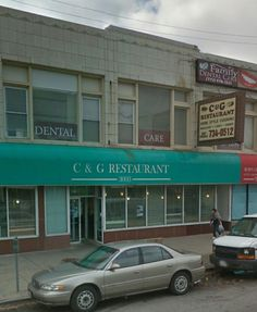 C & G Restaurant St., an institution in South Chicago Chicago Today, East Side, Police, Commercial, Restaurant, Memories, History, House Styles, Home