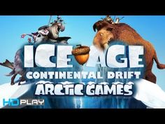 Ice Age: Continental Drift - Arctic Games (2012) by azaq318 Patch