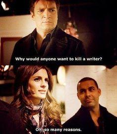 Oh Beckett                                                                                                                                                                                 More