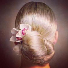 #elegant #bun