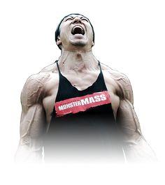 Monster Mass  treino homem nofrango yes maromba O Treino Das Celebridades!  Ganhar Massa Muscular de forma rápida , confira no site a matéria , só clicar na imagem#muscle  #musculo #musculação
