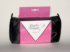 Awesome.  All the ladies loved it!!!!!  This kit has EVERYTHING..from lace panties and lip gloss to condoms and lube.... all in this fantastic make up bag.  Great for girls night out too!!!