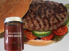 Black Angus burgere. 200 grams lækre bøffer, lige til grillen-