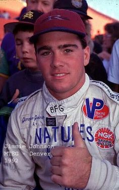Young Jimmie