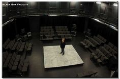 theater black box - Google Search