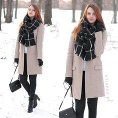 Anna Berezowska OTIANNA  www.otianna.pl #look #strong #kiss #blog #otianna #lookbook #outfit #ootd #kobieta #woman #suede #simple #dress #fashion #fashionblogger #lbsdaily #polish #polishgirl #hair #rude #follow #blogger #fblogger #hm #me #girl #now #stylovepolki