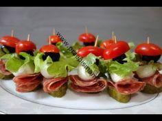Caprese Salad, Sushi, Ethnic Recipes, Food, Google, Essen, Meals, Yemek, Insalata Caprese