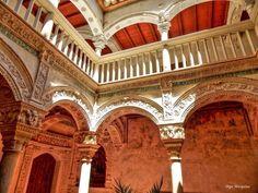 Detalles de Andalucía / Details of Andalucía, by @marquesgomera