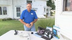 Big thanks to Bruce Morris from NBC 10 in Providence, RI for featuring AcuRite weather stations and My AcuRite on the air! #productreview SHOP: https://www.acurite.com/my-acurite.html
