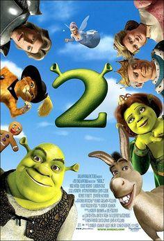 Director: Andrew Adamson, Kelly Asbury | Reparto: Animation | Género: Animación | Sinopsis: Cuando Shrek y la princesa Fiona regresan de su luna de miel, los padres de ella los invitan a visitar el reino de Muy Muy Lejano para celebrar la boda. Para Shrek, al que nunca abandona su fiel amigo ...
