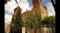 Fotos de: Toledo  - Puerta del Cambrón (XL)