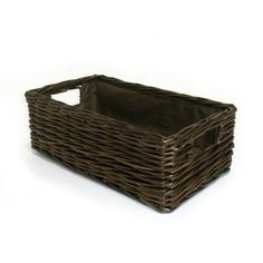 Awesome Wicker Baskets at Walmart