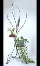 modern plant stands - Google Search