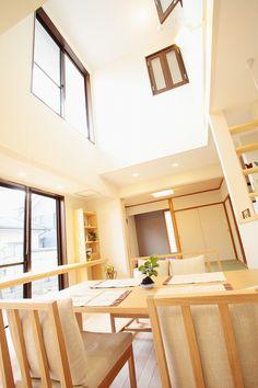 花園の家/リノベーション・三友Style