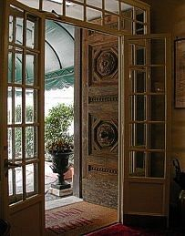 Universo Hotel in Lucca, Italy