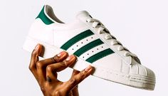 Adidas Originals Superstar 80s Deluxe Pack - a classic returns in four colour options