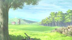 Sword Art Online GIF how I feel in the morning