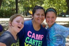 Religious Camps | YMCA Camp Carter http://cms.campnavigator.com/summer-camp-gallery/9-religious-camps/48-ymca-camp-carter.html  One and two week Resident Camp sessions are offered to boys and girls ages 8 - 16. Campers live in cabin units which are separated by gender and age. These cabins are under the supervision of a senior.. Click here for more details of this Summer Camp.