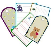 All sorts of free printables. Games. Holidays. Baby Shower. Kitchen. Dot to Dot.  ETC.