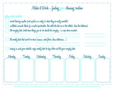 All printables are FREE for Life Your Way readers. Please feel free to use and share them! Or save time and get all of the Life Your Way printables when you buy the complete download pack for just $7. The complete set includes all 400+ printables that have been published to date plus free monthly …