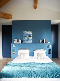 Bedroom Loft, Dream Bedroom, Home Bedroom, Master Bedroom, Bedroom Themes, Bedroom Styles, Bedroom Decor, Minimalist Bedroom, Eclectic Decor