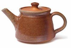 John Leach Handmade Teapot 0.6lt