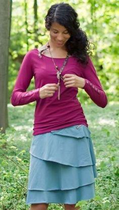 Matilda-Jane-Ruffle-Rhea-Skirt-Character-Counts-Blue-Size-XS-880