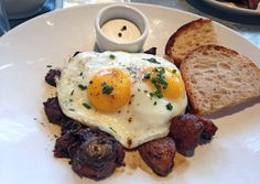 10 Best brunches in Los Angeles