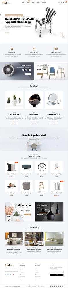 Ap Odin is wonderful 5in1 responsive #Shopify Theme for awesome #furniture #shop eCommerce website download now➩ https://themeforest.net/item/ap-odin-shopify-theme/19427712?ref=Datasata