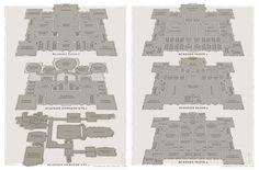 Wizard Academy Floors - page1-2 by SirInkman.deviantart.com on @DeviantArt
