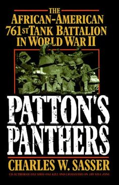On the battlefields of World War II, the men of the African-American 761st Tank Battalion under General Patton broke through enemy lines with the same courage with which they broke down the racist limitations set upon them by others -- proving themselves as tough, reliable, and determined to fight as any tank unit in combat.