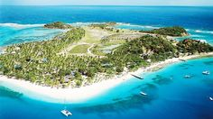 Palm Island Resort - Palm Island, Caribe #island #travel  #resort