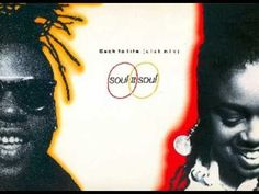 ▶ Back To Life - Soul II Soul - YouTube.....song reminds me of New Orleans.  Great memories.