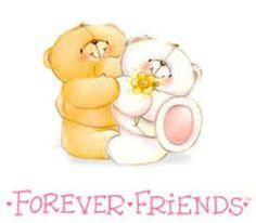 forever friends love - Pesquisa Google