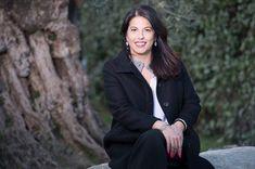 Loredana Lezoche: «Il mio impegno contro l'emergenza lavoro». Video #Giovinazzo