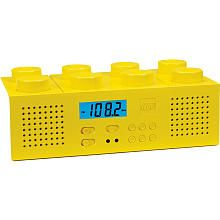 LEGO Brick Stereo CD Boombox - will anyone born in 2011 use cds?