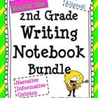 NEW PRODUCT!   PLEASE SEE PREVIEW!   My other grades have been best sellers on TPT.  Now there is one for 2nd grade!  It has hyperlinks to easily m...