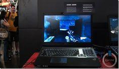 Asus G75 & G55 Gaming Laptops