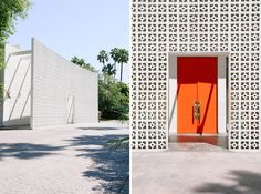 Parker, Palm Springs / Someform / Ash Leech