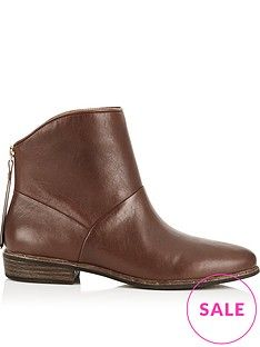 ugg-bruno leather-ankle-boots