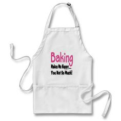 >>>The best place          Baking Makes Me Happy Apron           Baking Makes Me Happy Apron lowest price for you. In addition you can compare price with another store and read helpful reviews. BuyDeals          Baking Makes Me Happy Apron Here a great deal...Cleck Hot Deals >>> http://www.zazzle.com/baking_makes_me_happy_apron-154246127701665605?rf=238627982471231924&zbar=1&tc=terrest