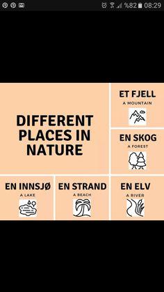 Norwegian Words, Norway Language, Learn Another Language, Foreign Exchange, Foreign Language, Languages, Vikings, German, Learning