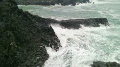 Jusangjeollidae Cliffs Jeju, South Korea