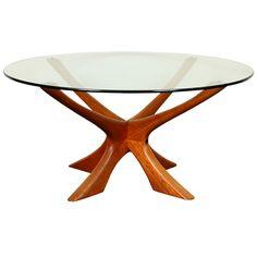 Illum Wikkelso Coffee Tablevisit: http://myartistic.co.uk/ http://www.artisticantichita.com/
