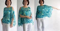 Si tienes habilidades innatas con la costuraaprovéchalasy confecciona tu misma tus propias blusas para elverano,en el post de hoy te d...