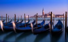 Venezia sunset