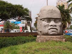 Mexico square in Addis Ababa Ethiopia