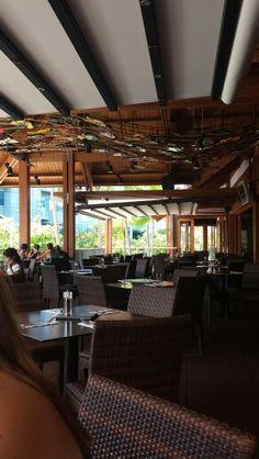 Hard rock cafe in Honolulu