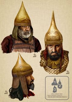 """The ancient Armenian kingdom of Van """"Urartu"""" Ararat kingdom"""