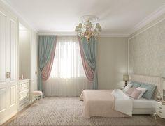 Спальня в лёгкой классике #yujeen_design #design #interior #astana #decor #home #homedecor #homefashion #bedroom #room #apartment #house #дизайн #дизайнинтерьера #дизайнинтерьераастана #декор #классика #спальня #homestyle #homedesign by yujeen_design http://discoverdmci.com